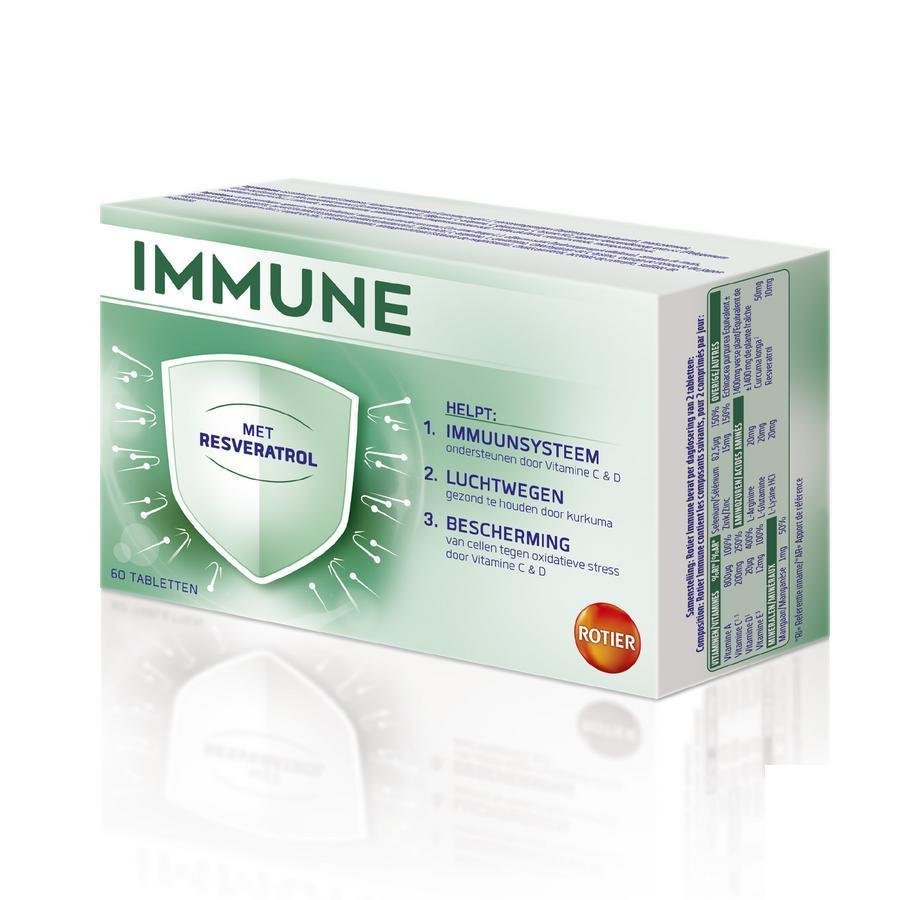 Rotier Immune