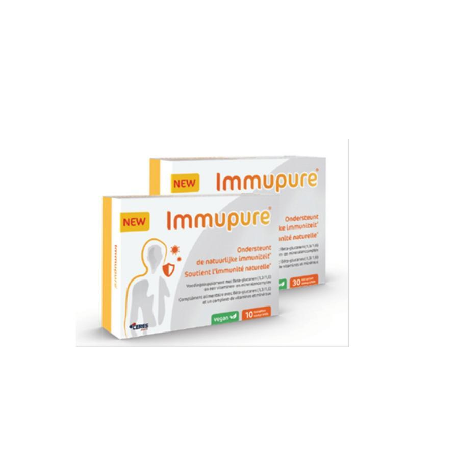 Image of Immupure