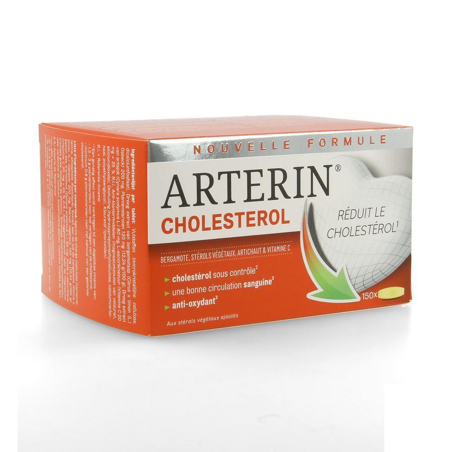 Image of Arterin Cholesterol