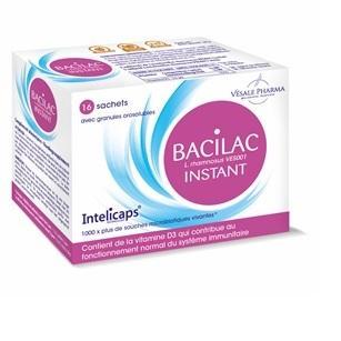 Image of Bacilac Instant Intelicaps