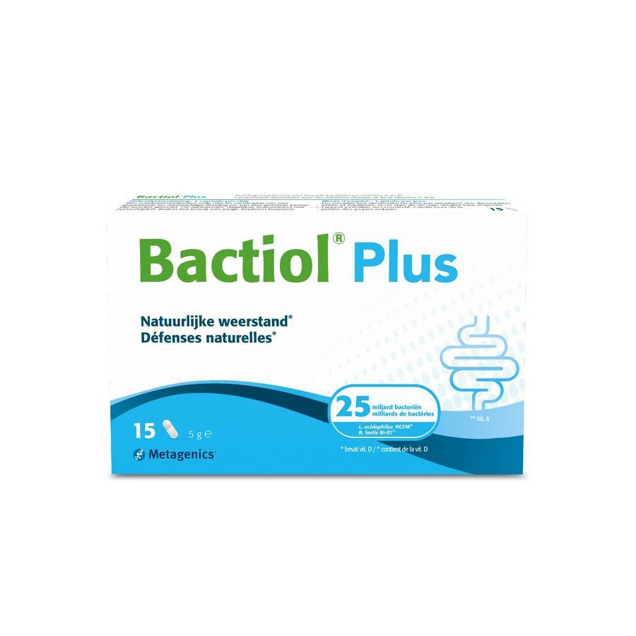 Metagenics Bactiol Plus