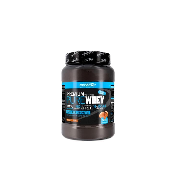 Performance Premium Pure Whey pecan