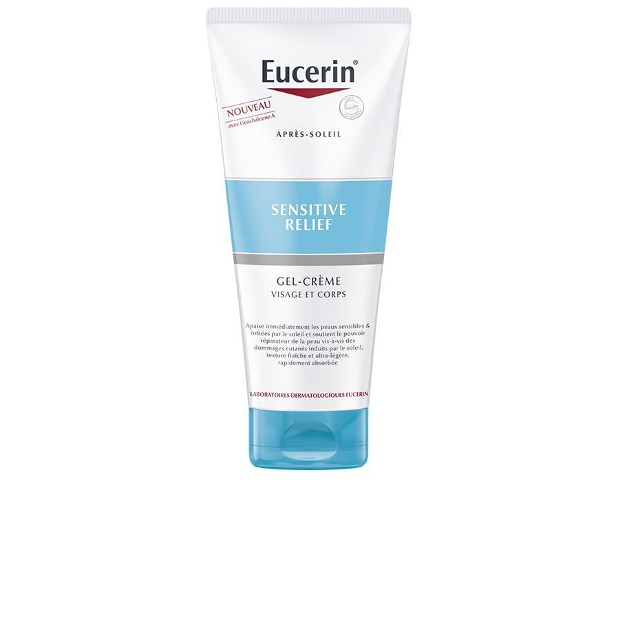 Image of Eucerin After sun Sensitive relief
