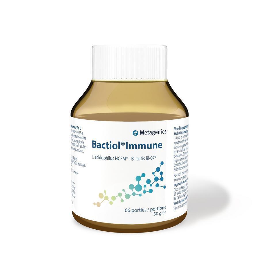 Image of Metagenics Bactiol Immune