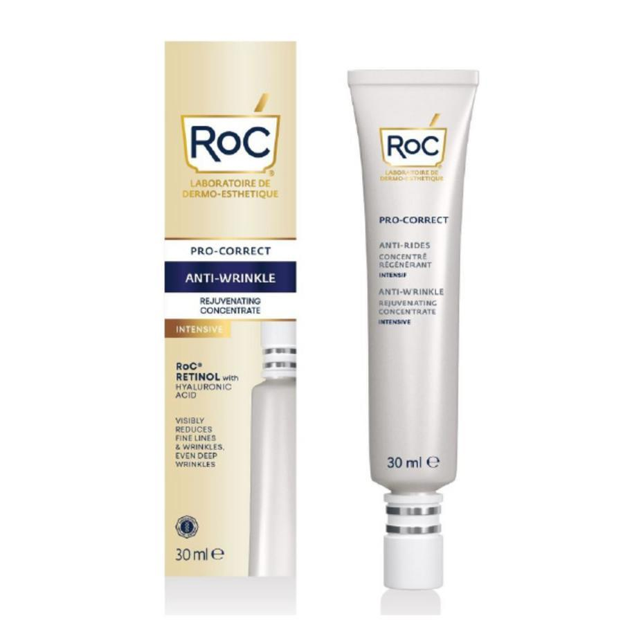 Roc Pro-correct Rejuvenating concentraat