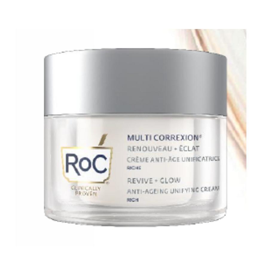 Image of Roc Multi-Correxion Revive + Glow Riche
