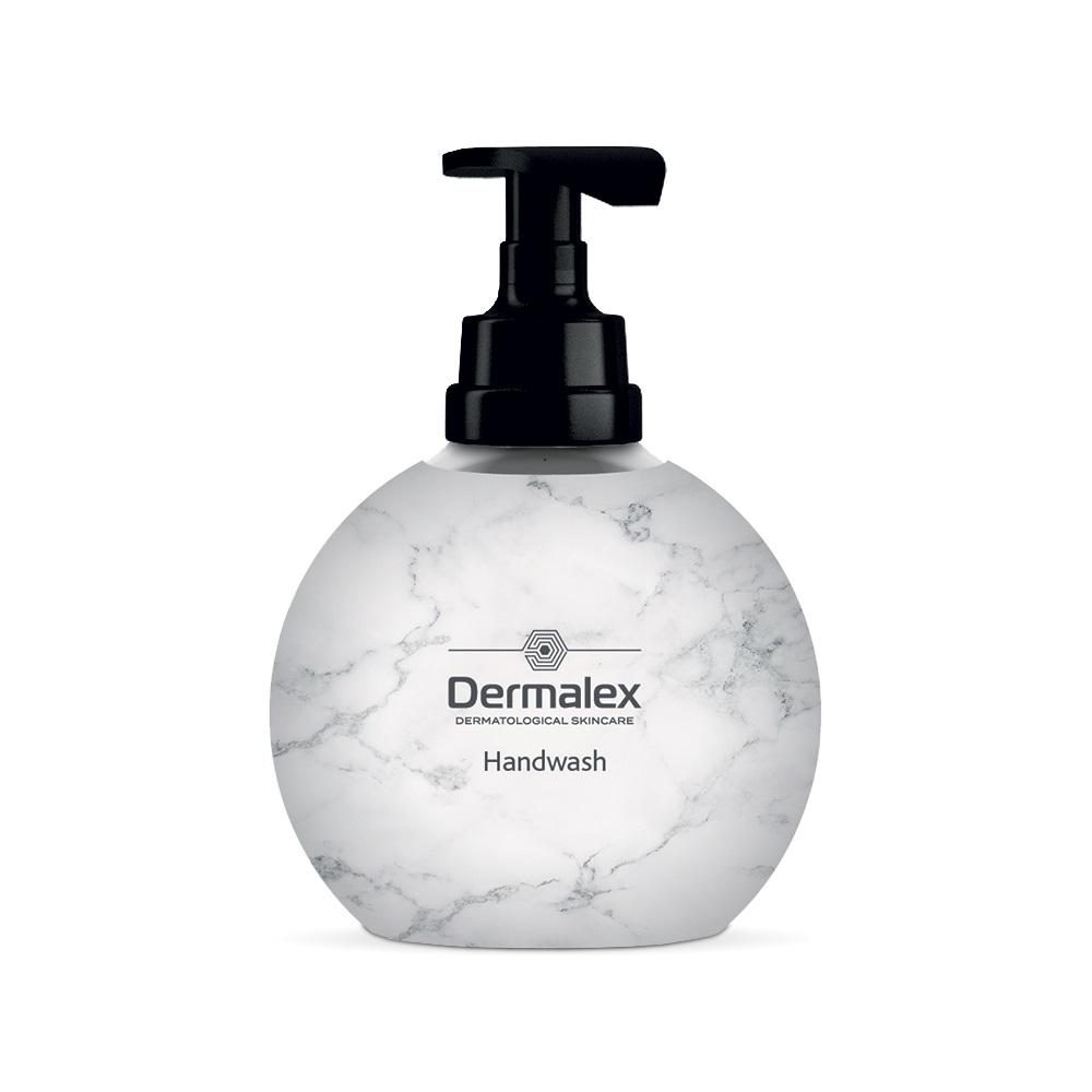 Dermalex Handwash white marble