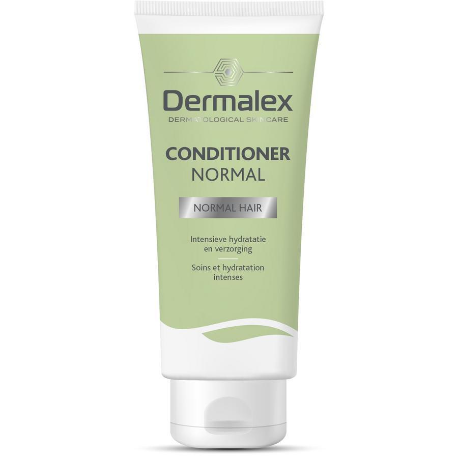 Image of Dermalex Après-shampooing cheveux normaux