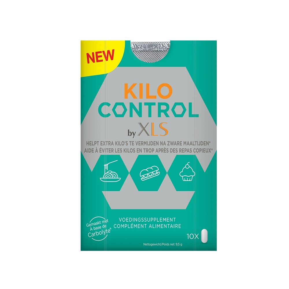 Image of XLS Kilo Control