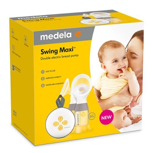 Medela Swing maxi borstkolf