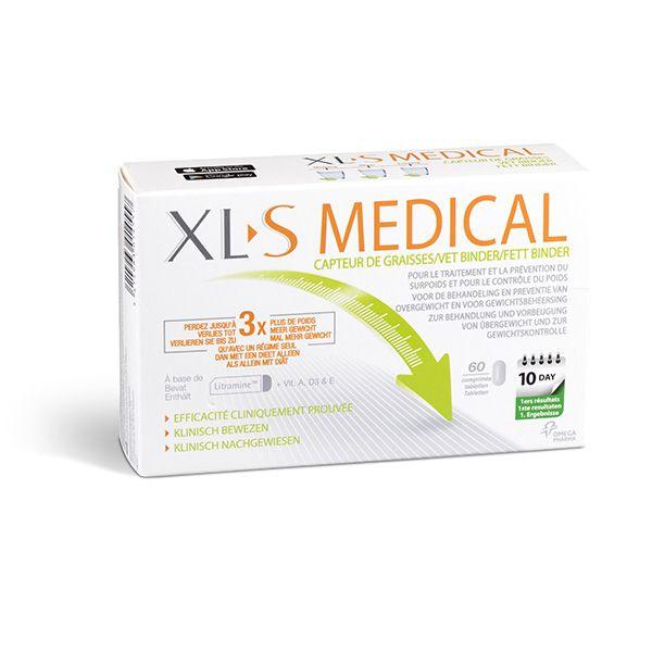 Image of XLS Medical capteur graisses