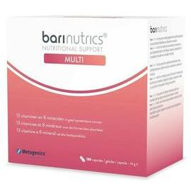 Image of Barinutrics Multi V3