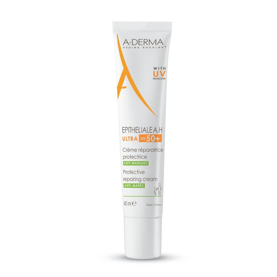 Image of A-Derma Epitheliale A.H Ultra SPF50+