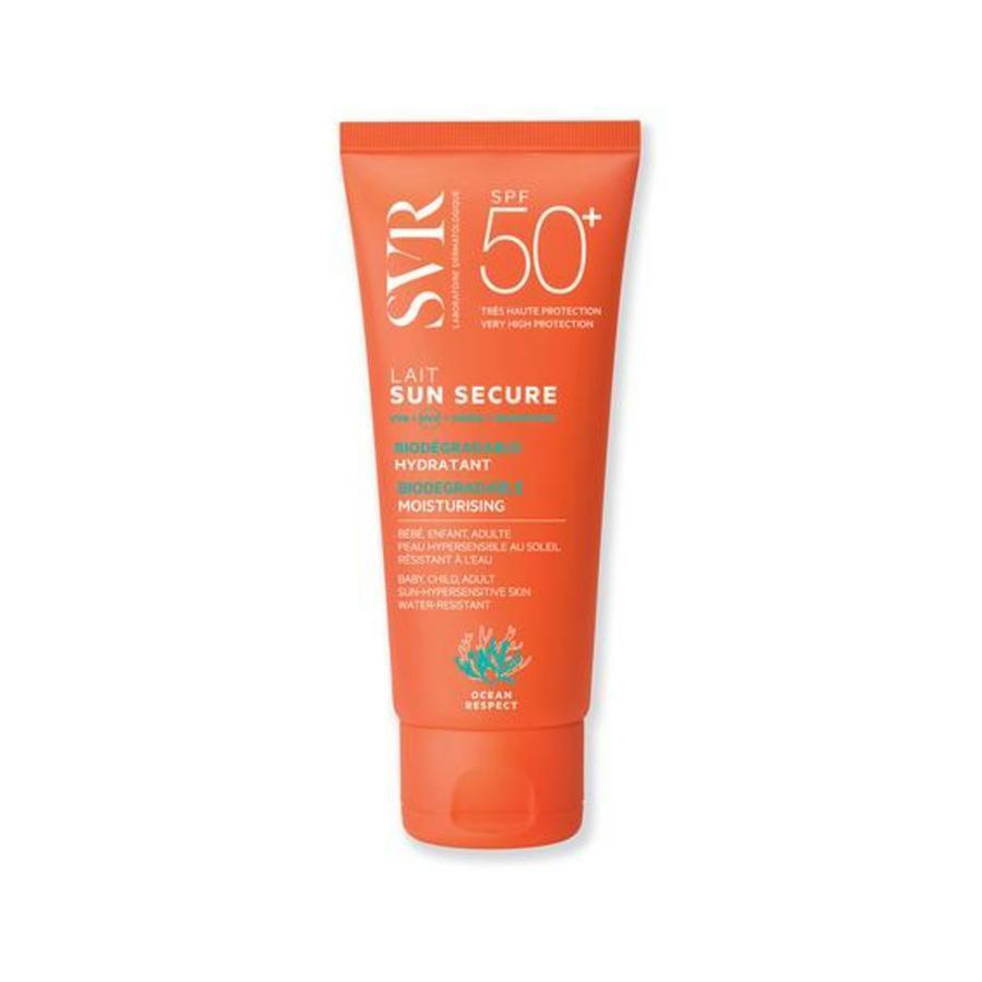 Image of SVR Sun Secure Hydraterende Melk SPF50+
