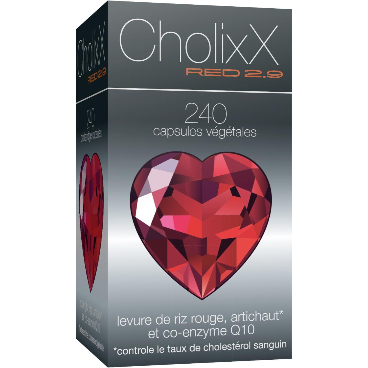 Image of CholIxx Red 2.9