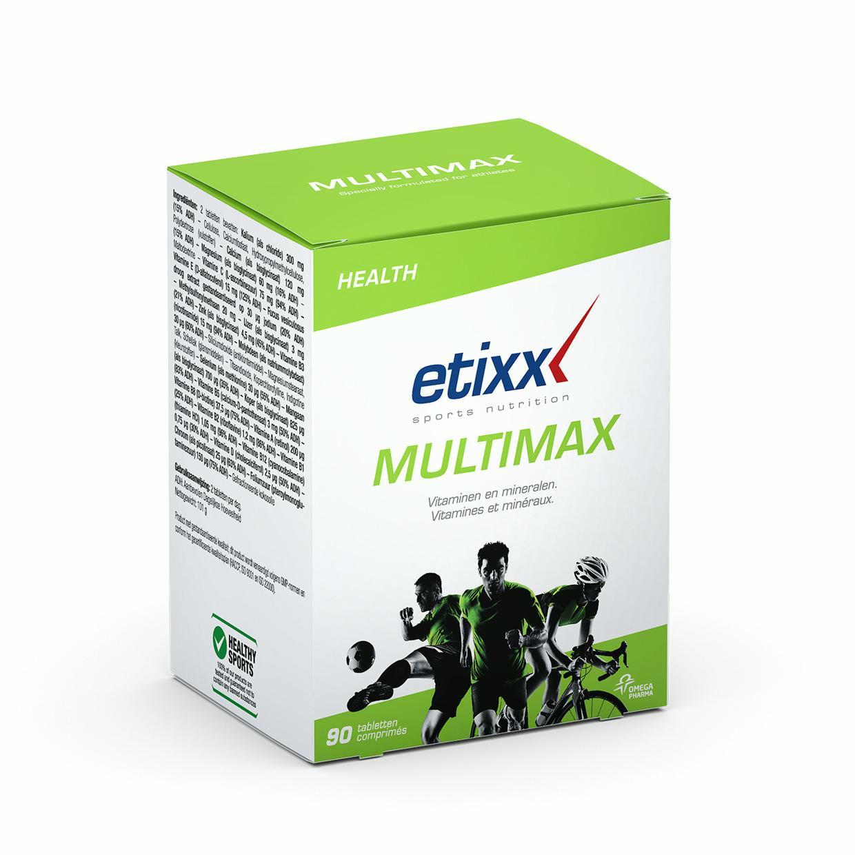 Etixx Multimax NF