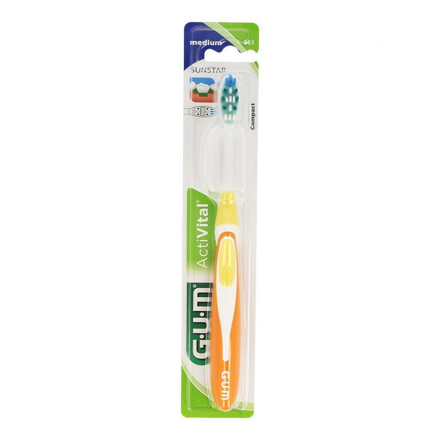 Image of Gum ActiVital compact medium 583