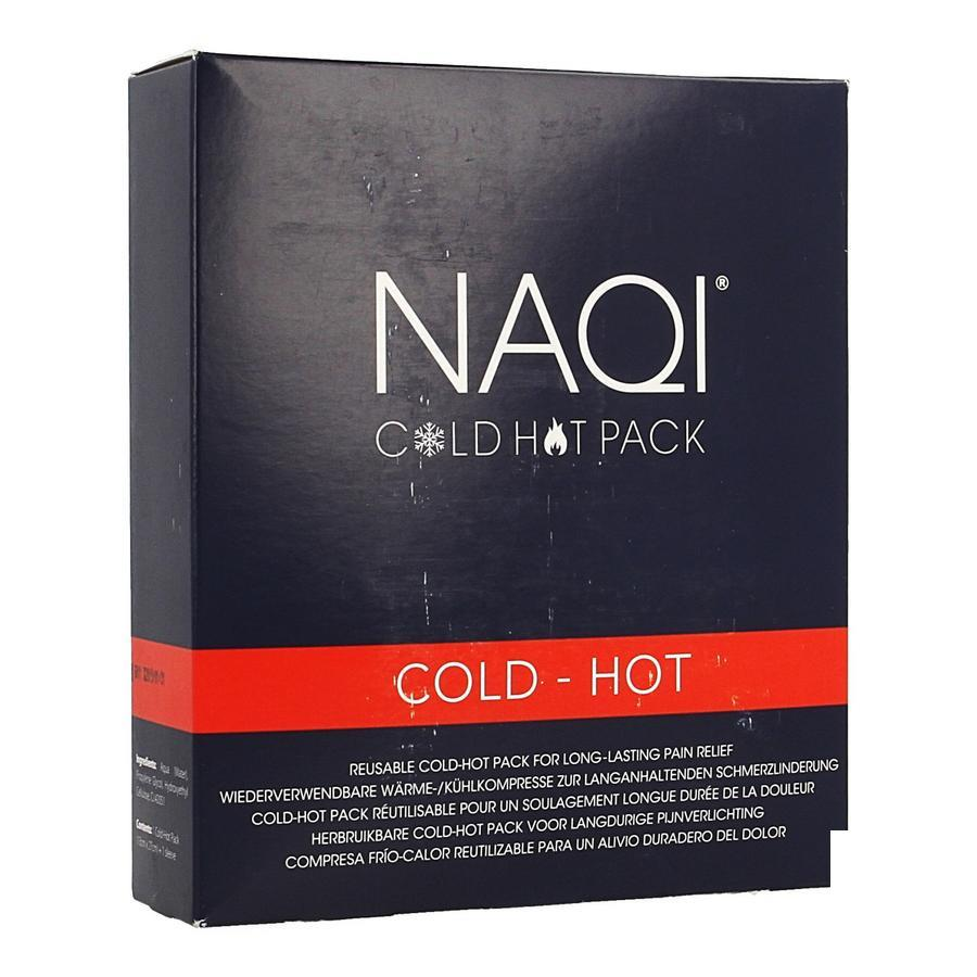 Image of Naqi Cold-Hot Pack 27x13cm