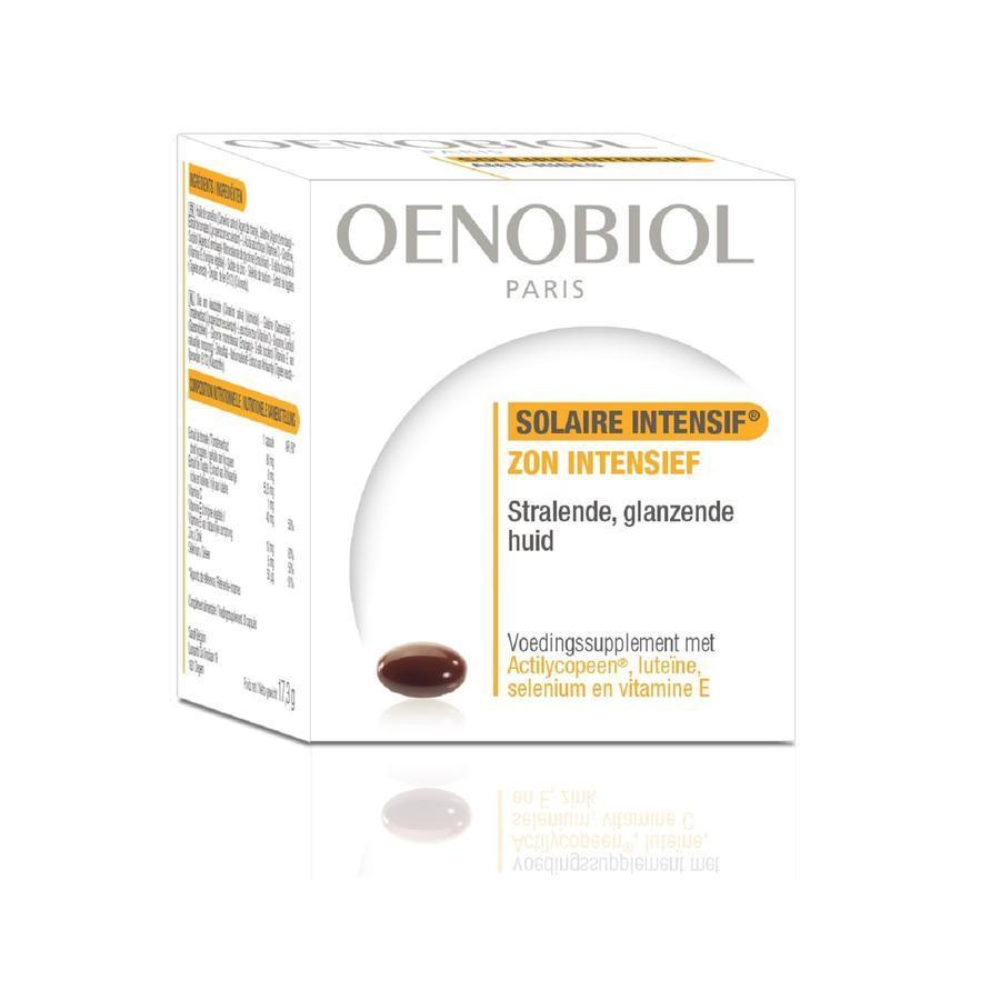 Oenobiol Zon intensief