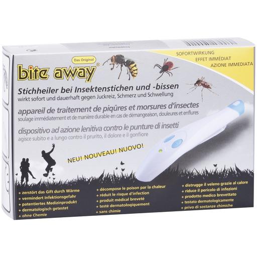 Image of Bite Away insectenbeten toestel