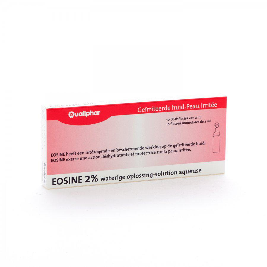 Image of Eosine 2% monodose