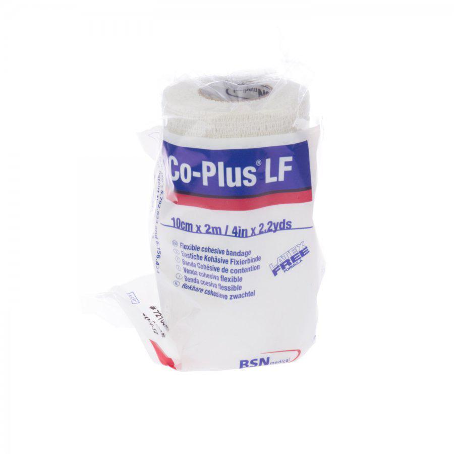 Image of Co-Plus LF cohesieve tape 10cmx2m