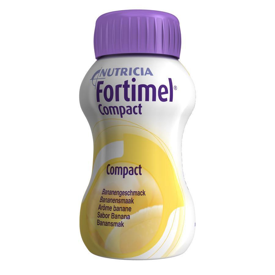 Image of Fortimel compact banane