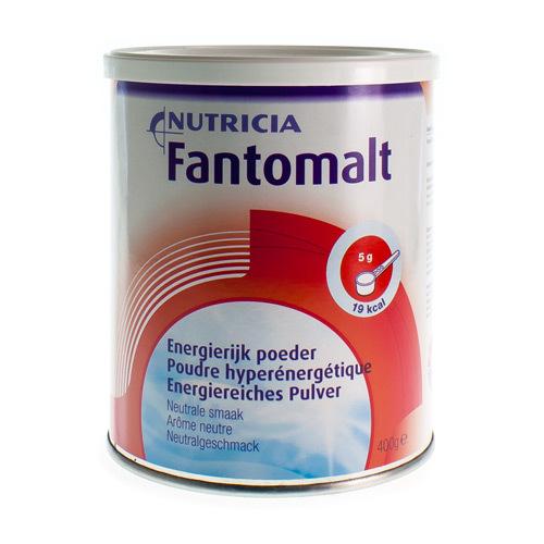 Image of Fantomalt hyperénergétique