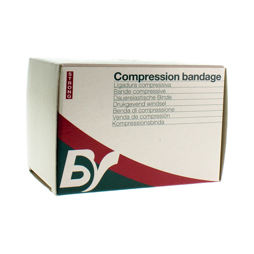 Image of Bande compressive 10cmx7m