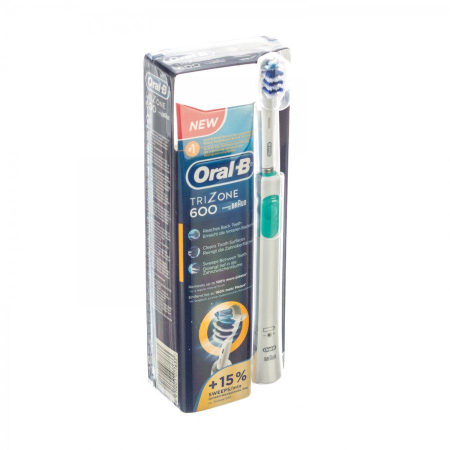 Oral-b HA-TRID1651 BODY LOS