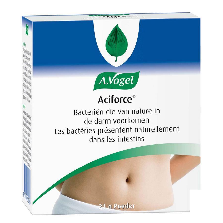 Image of A.Vogel Aciforce probiotique