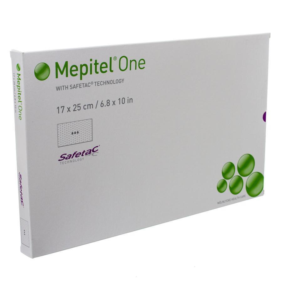 Image of Mepitel One 17x25cm