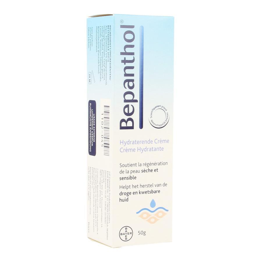 Bepanthol-Bepanthen crème