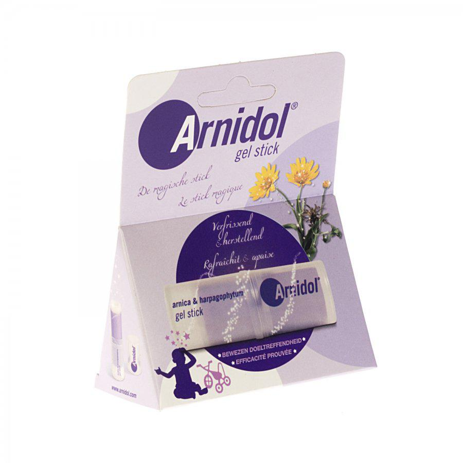 Image of Arnidol gel stick