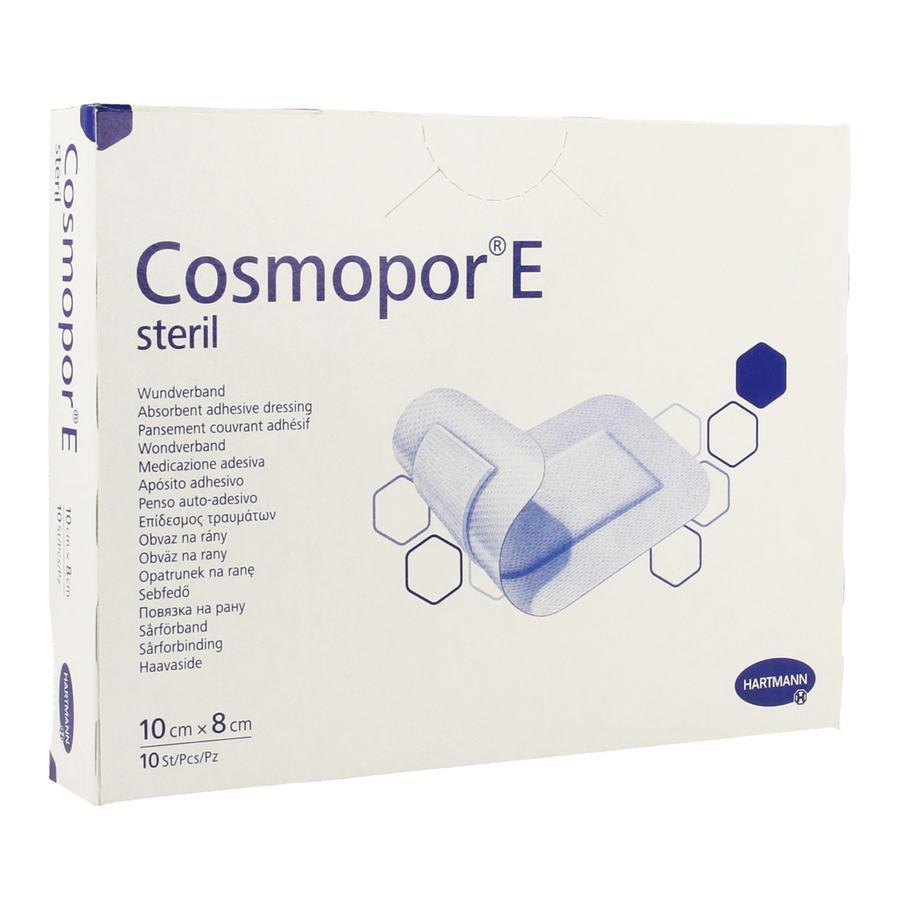 Image of Cosmopor E pansements 10cmx8cm
