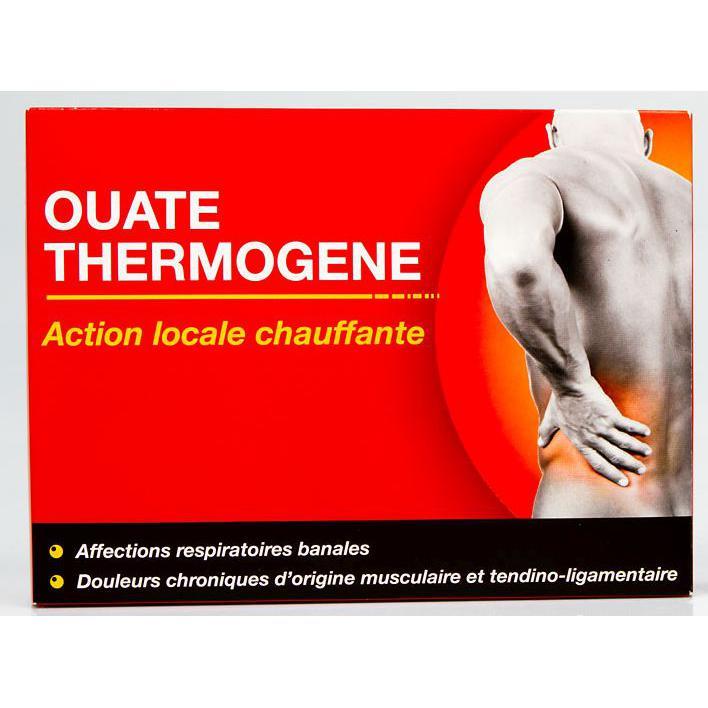 Image of Thermogene watten