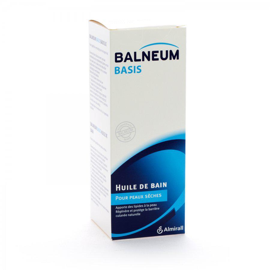 Image of Balneum Basis huile de bain