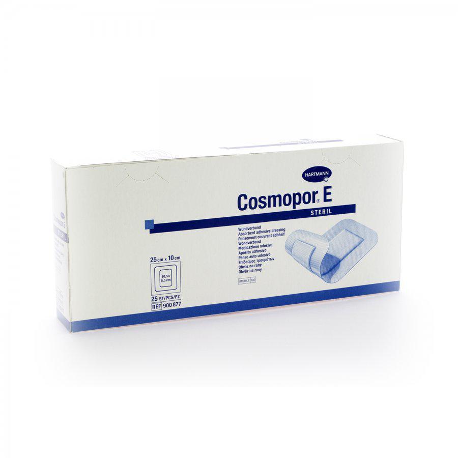 Image of Cosmopor E pansements 25cmx10cm
