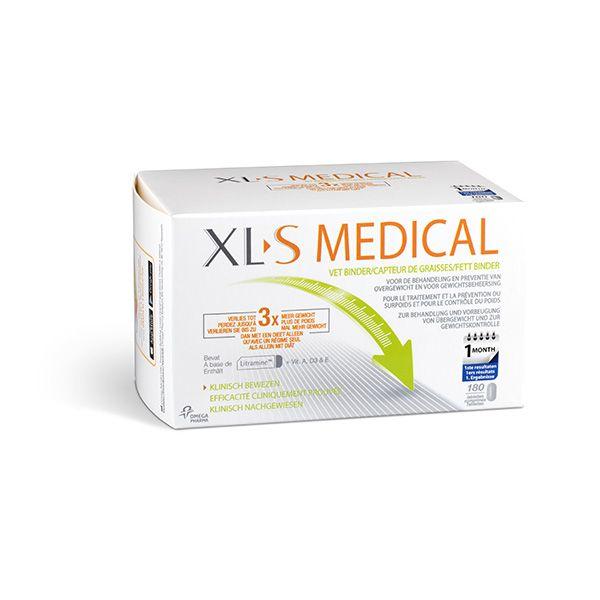 Image of XLS Medical capteur de graisses