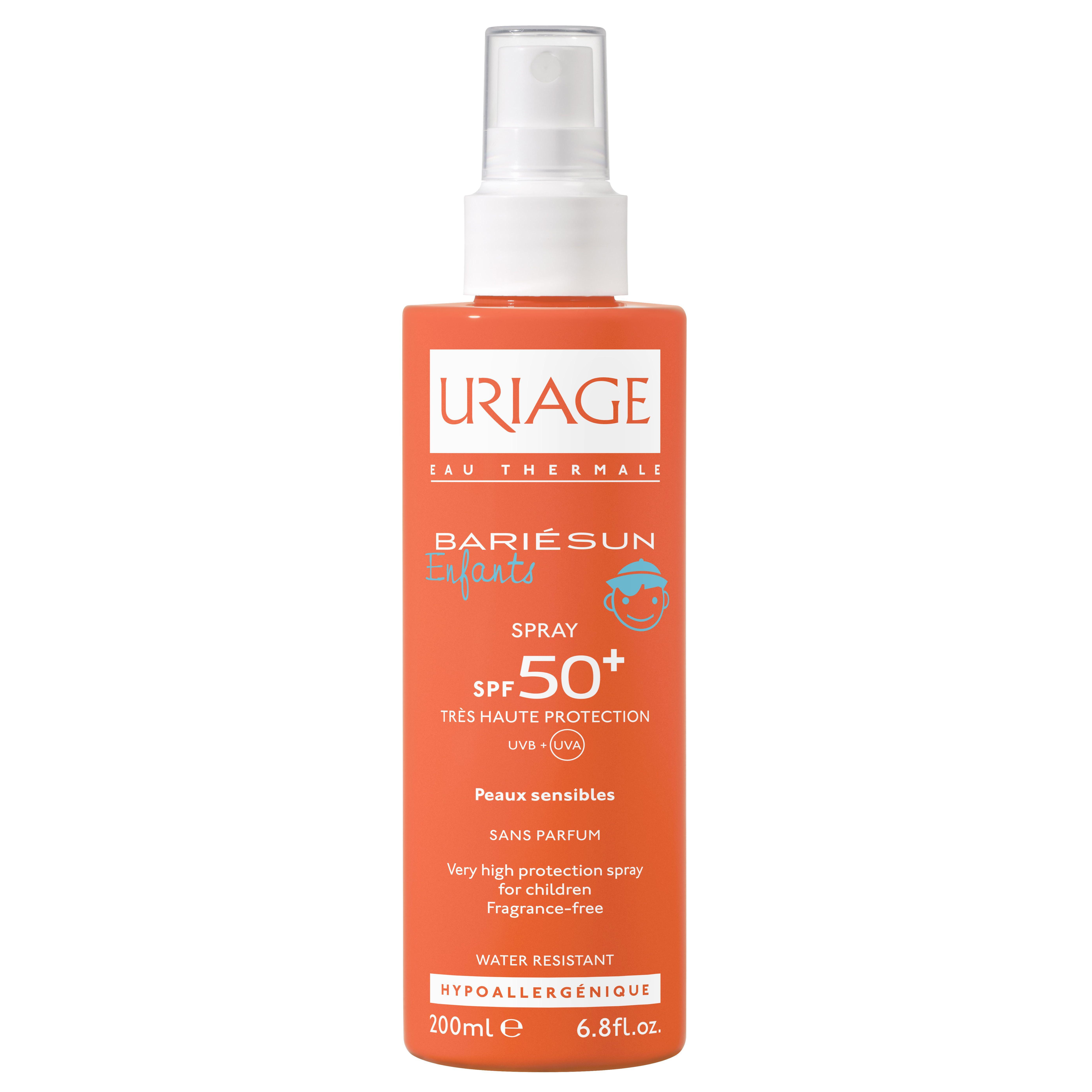 Image of Uriage Bariésun kind SPF50+