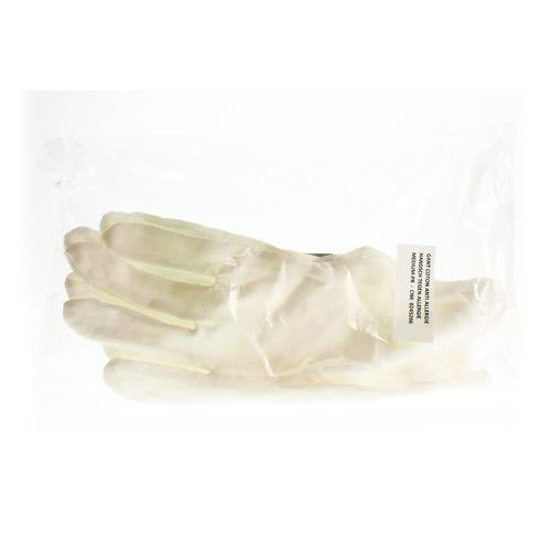 Image of Katoenen handschoen anti-allergie M