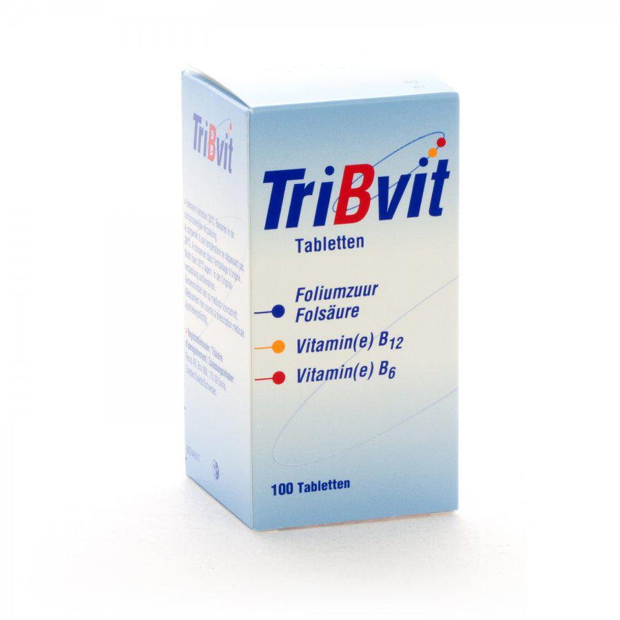 Tribvit