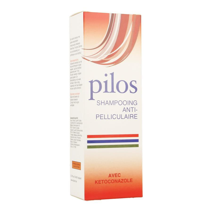 Image of Pilos anti-pelliculaire shampooing