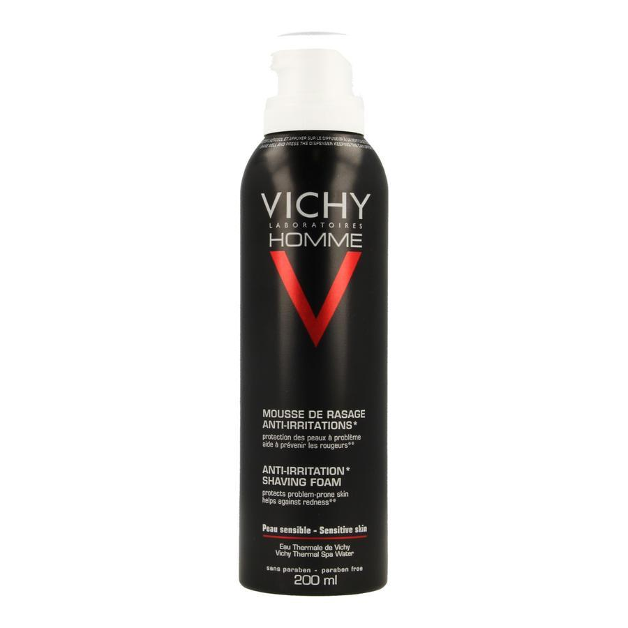 Vichy Homme anti-irritatie