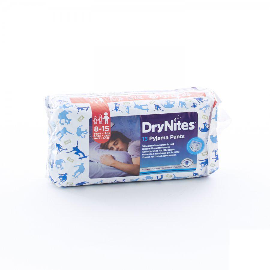 Image of Drynites boy XL 27-57 kg