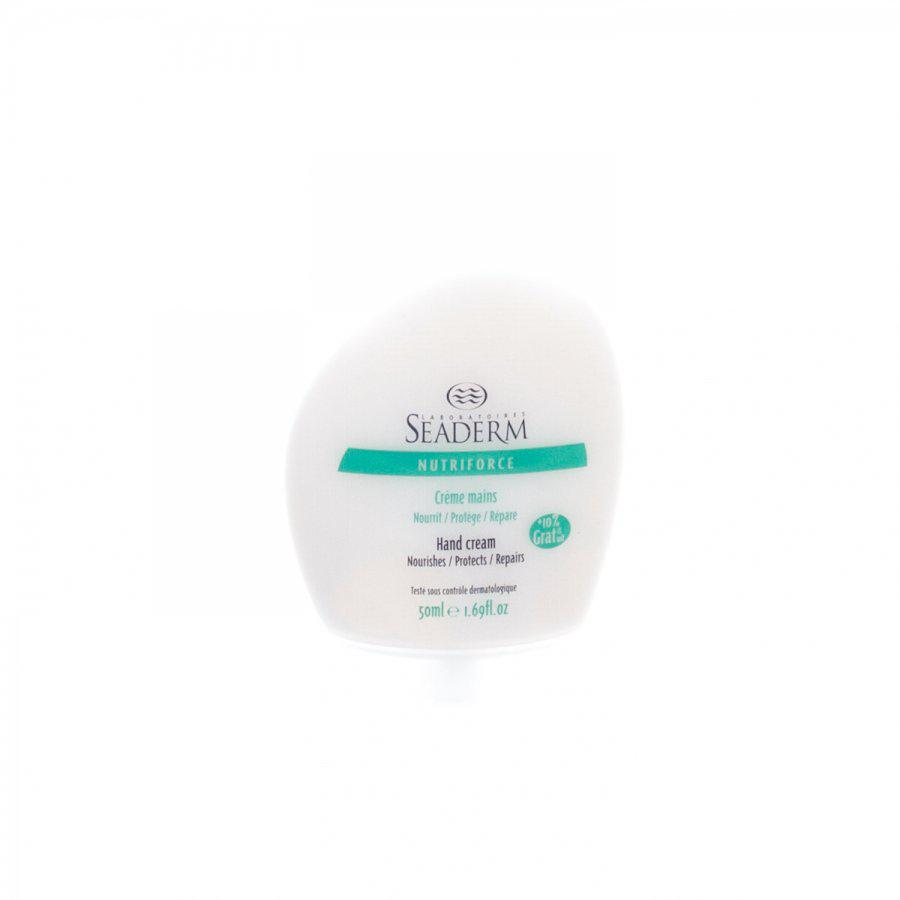 Image of Seaderm crème mains