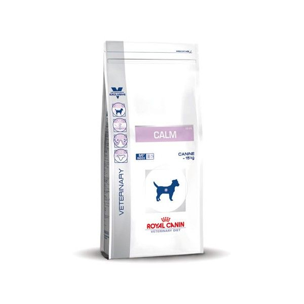 Image of Royal Canin calm chien