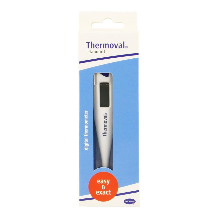 Image of Thermoval Standard thermometer