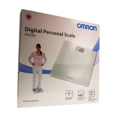 Image of Omron balance numérique HN286