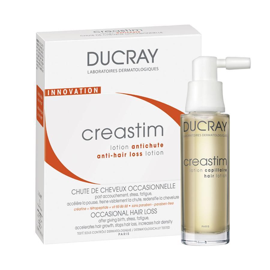 Image of Ducray Creastim lotion anti-chute
